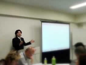 一般社団法人 全日本システムトレード協会 活動報告